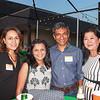 Lolla Alyan, Aparna Chitale, Ganesh Sankaran and Christine Suh