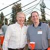 Mike Fink and Ken Sabbag