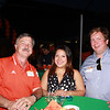 Jon Fay, Jacklyn Gonzales and Steve Clark