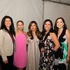 Michelle Mendez, Christine Tarr, Vivian Godoy Rodriguez, Julietta Perez and Anita Lawler