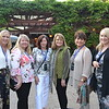 Lisa Leon, Monika Bruegl, Terri Miller, Deborah Maxson, Toni Smith and Anne Sanborn