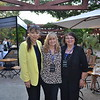 Marion Fairbanks, Lori Ramirez and Cristel Fairbanks