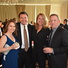 Amy Miller, Tony and Kimberly Miera, and Jason Miller