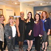 Dana Barcelona Bonner, Ilene Milak, Gladys Broxton, Laura Gutierrez, Jeanine Hernandez and April Ordiway
