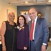 Gladys Broxton, Janine Hernandez and Emil Fish