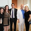 Mojgan Maher, Annmarie and Lance Martinez, and Jim and Cyndi Bonaccorso