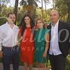 5 Harmik Esmailian, Arpi Moradi, Laura Grigoryan and Henry Esmailian