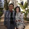 8 George Tao and Vivian Lu