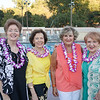 Bobbi Parker, Helen Diskant, Stela Fejtek and Renee Riendeau