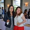 Liz Kim and Melissa Ohl