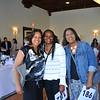 Alicia Procello, Eunice Poole and Tina Roberts