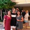 Kelly Borrego, Kathy Larson and Stephanie Contreras