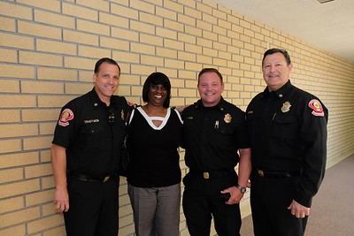 Salvation Army Hosts 'Others' Luncheon