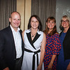 Shawn and Jennifer McCreight, Megan Foker and Helen Bechtolt