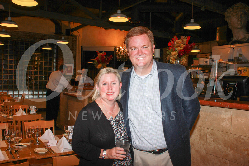 Jill and Mike Tully