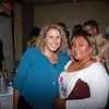 Stephanie Brady and Angela McKnight