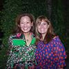 Susan Blaisdell and Megan Foker