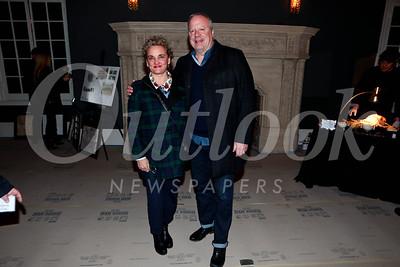 7 Carol Zorn-Bourland and Kevin Bourland