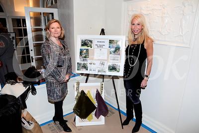 8 Ann Thorsen and Cathy Arkley