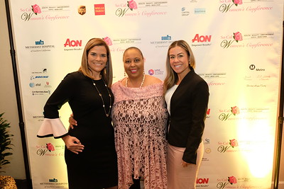 SoCal Women's Health Conference Educates, Inspires