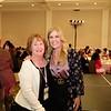 Jacqueline Ficht and Lisa Stevens