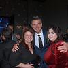 Tara Del Bosco, Cristian David and Ronnica Weaver