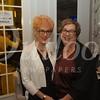 9 Rita Sahlein and Kathleen Hemming