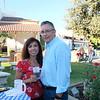 Alma and Mark Banuelos