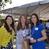 Lila Ma, Jennifer Notaro and Silvie Berberian