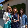 Jenny Scanlin, Jennifer Ranton and Susan Seley
