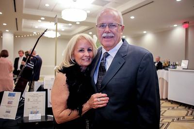 Susanne and Martin Zampiello
