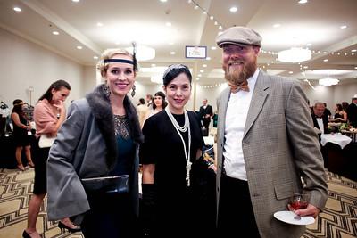 Sarah Halpin, Nancy Holman, Timothy Halpin