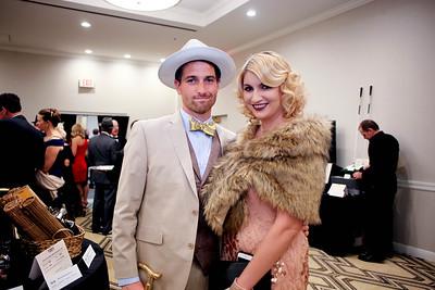 Robert and Erin Coleman
