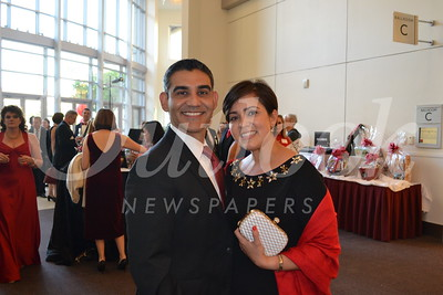 St. Philip Celebrates at Red Tie Ball