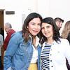 Elvira Ramos and Ani Moreno