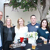 Chris Oppenborn, Suzy Hazel Oppenborn, April Bergen, Patrick and Eugenia Andress and Veronica Francis