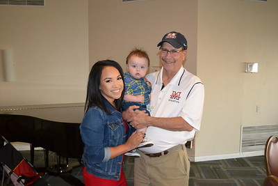 Golfers Swing Into Action to Support Maranatha Athletes