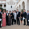 Calvin Lo, Jennifer Shen, Jessie Hong, Alice Wang, Paul Su, Janice and Brian McMahon, Jacki and Gene Chuang, and Eric Chen