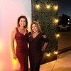 Lora Unger and Sandra Belloso