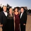 Pasadena Symphony Musical Director David Lockington, Moonlight Sonata Gala chair Rebecca Shukan, Pasadena Symphony CEO Lora Unger and Pasadena Symphony Board President Ray Kepner