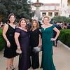 Beth Hansen, Annette Ermshar, Sandra Belloso and Michele Doll