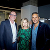 Allen McMullen, Lisa Ashworth and <br /> Mauricio Umansky