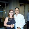 Karen Babakhanians and Carlos Paniagua