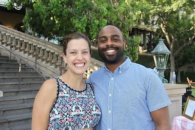 Amy and Troy McEachron