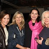 Kathy Goodwin, Peggy Coleman, Sarah Shelton and Christine Foley