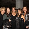 Theresa Hawks, Shea McLaughlin, Cherie Harris, Christy Gomez and Helen Poblano