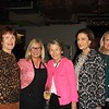 Lynda Patton, Amy Kessel, Sue Ball, Liz Algermissen and Leigh Olivar