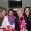 Stephanie Thorne, Evelyn Boss, Karen Beardsley and Deborah Hollingsworth