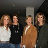 Kelly Wilkniss, Patti Koch, Mary Baxter and Sheila Laco