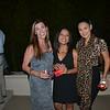Sarah Javaheri, Donina Ifurung and Laure Cain